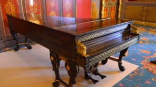 Thomas Tomkison piano