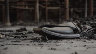 پاکستان کے صوبہ بلوچستان میں پچھلے سال 24 اکتوبر کو 62 پولیس اہلکار ہلاک جبکہ 117 زخمی ہوئے تھے۔