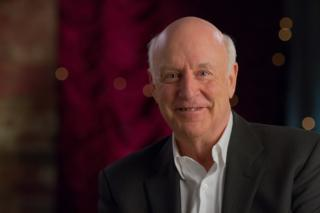 John Clarke was a comedian, actor and writer