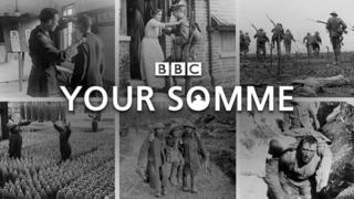 Your Somme promo pic