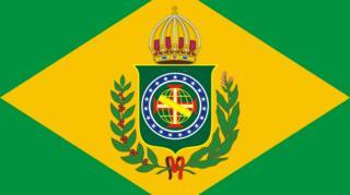 bandeira imperial