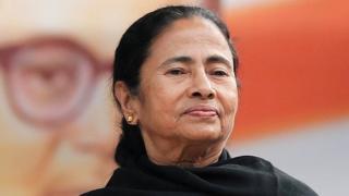మమతా బెనర్జీ