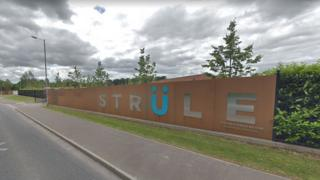 Strule Shared Education Campus, Omagh