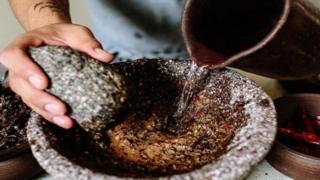 Sambal semut