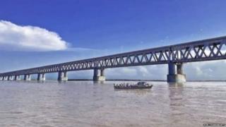 बोगीबील ब्रिज