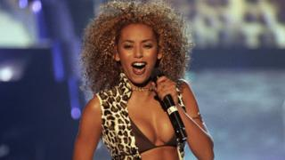 Mel B: 'Miscommunication' led to Tesco advert complaint