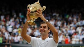Roger Federer,