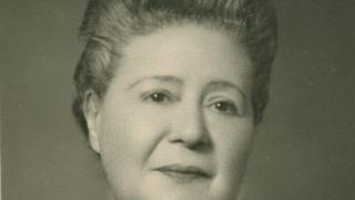 Sabiha Sertel