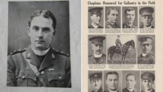 Samuel Leighton Green/The War Illustrated cutting