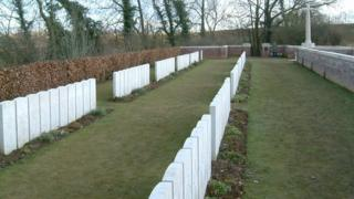 Images Somme centenary: 'Most powerful place on the Western Front' - BBC News 4