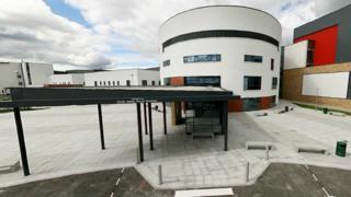 Forth Valley Royal Hospital