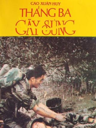Sách của Cao Xuân Huy viết về cuộc di tản khỏi Huế cuối tháng 3/1975