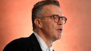 Bid to oust Labour's deputy Tom Watson