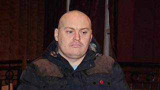 Ian Ogle