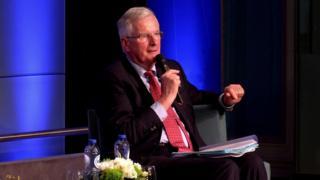 ミシェル・バルニエ氏はブレグジット交渉のEU側責任者