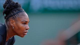 """所謂的""""靜眼""""或許可以解釋為什麼優秀運動員即使在高壓下也能保持專注。(Credit: Glyn Kirk/AFP/Getty Images)"""