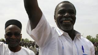 Saleh Kebzabo qui conteste, déclare illégale la décision de la Cour suprême