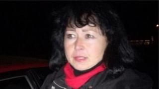 Galina Kovalenko