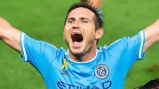 MLS League