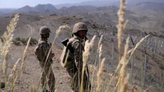 जलालुद्दीन हक्कानी, अफगानिस्तान