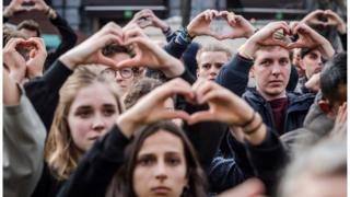 مواطنون في بروكسل