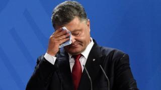 Многие обещания из своей предвыборной программы Петр Порошенко выполнил