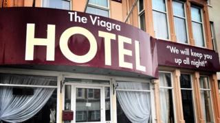 Viagra Hotel