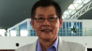 Jia Li Huang