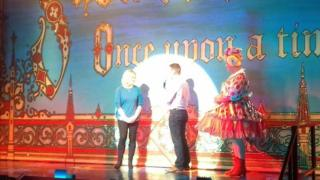 Proposal on panto stage