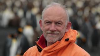 Prof Tony Martin