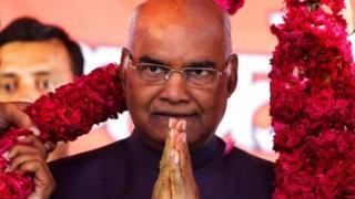 रामनाथ कोविंद