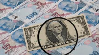 دلار و لیر