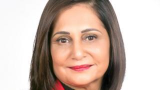 science Gita Ramjee