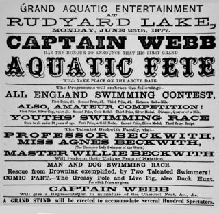 Poster from 1877