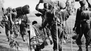 বাংলাদেশ স্বাধীনতা যুদ্ধ ১৯৭১