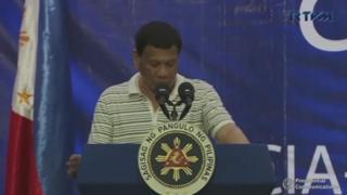 Rais Duterte