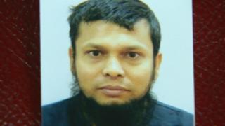 Kausar Uddin