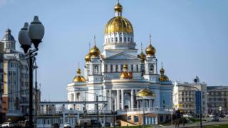 The capital city of the Republic of Mordovia is the most provincial of the cities hosting the World Cup. Choosing Saransk as a venue was a huge surprise