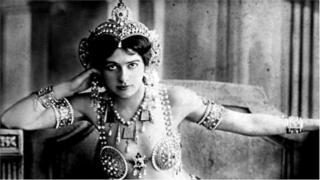 మాతా హరి