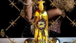 सबसे महंगी वोदका की बोतल