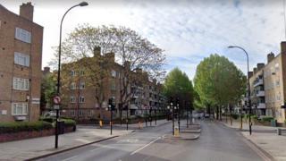 Great Dover Street, Southwark