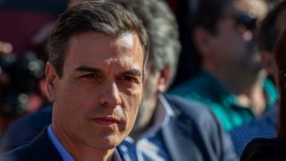 Le parti du Premier ministre Pedro Sanchez devrait arriver en tête, mais sans majorité absolue.