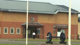 HMP Whitemoor penal complex stabbings classed as 'danger assault' thumbnail