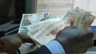 Rushwa limekuwa tatizo kubwa nchini Kenya
