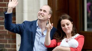 Принц Вільям і Кейт