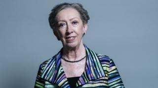 Margaret Becket