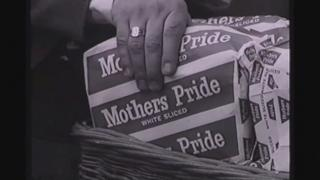 Mother's Pride bread
