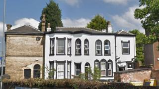 Overton House