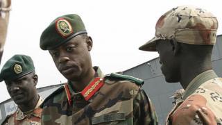 Gen James Kabarebe ngo ntiyokwitaba abajamanza mu Bufaransa kubera akazi kiwe
