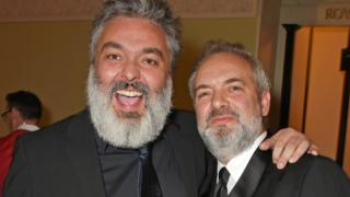 Jez Butterworth and Sam Mendes